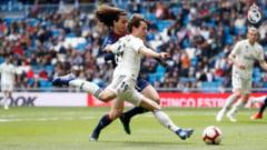 Real Madrid, statistici ingrozitoare in acest sezon, unul dintre cele mai slabe in ultimii 20 de ani