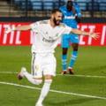 Real Madrid, tot mai aproape de titlu dupa a noua victorie la rand in Spania