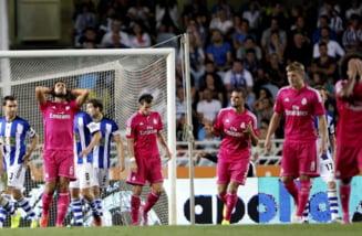 Real Madrid, umilita in Tara Bascilor