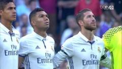 Real Madrid, victorie chinuita la primul joc pe Santiago Bernabeu din noul sezon