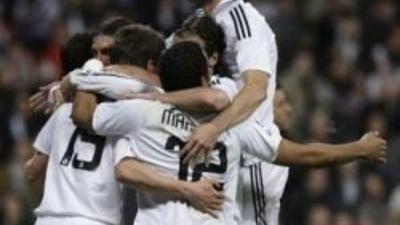 Real Madrid OK, FC Barcelona KO