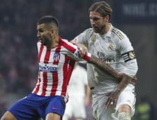 Real Madrid a castigat Supercupa Spaniei la loviturile de departajare