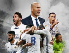 Real Madrid a doborat un nou record in Spania