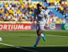 Real Madrid a facut spectacol si fara Cristiano Ronaldo