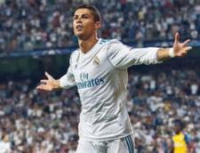 Real Madrid a incheiat cel mai mare contract de sponsorizare din istoria fotbalului