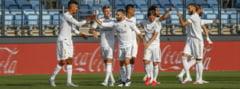 Real Madrid a invins Espanyol si s-a distantat la doua puncte de FC Barcelona