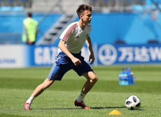 Real Madrid a pus ochii pe un jucator care impresioneaza la Cupa Mondiala