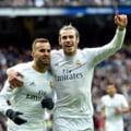 """Real Madrid a reintrat in lupta la titlu. Bale o spune clar: """"Inca putem castiga campionatul!"""""""