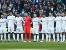 Real Madrid a semnat un contract record de sponsorizare