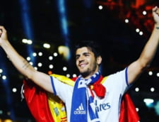 Real Madrid a stabilit pretul lui Alvaro Morata