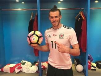 Real Madrid a stabilit pretul lui Gareth Bale: Cati bani asteapta Florentino Perez