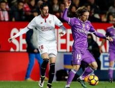 Real Madrid a suferit prima infrangere dupa 40 de meciuri