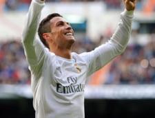 Real Madrid a umilit castigatoarea Europa League, intr-un meci cu doua penaltiuri ratate