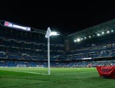 Real Madrid achita o suma uriasa pentru modernizarea stadionului Santiago Bernabeu