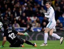 Real Madrid ar fi acceptat o oferta de 130 de milioane de euro pentru Bale
