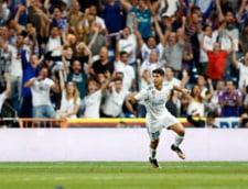 Real Madrid calca stramb in Spania