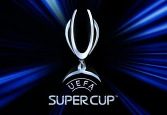 Real Madrid castiga dramatic Supercupa Europei