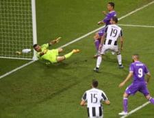 Real Madrid castiga finala Champions League! Victorie la scor cu Juventus