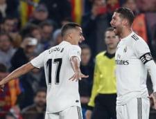 Real Madrid castiga spectaculos derbiul cu Atletico