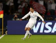 Real Madrid cucereste Cupa Mondiala a cluburilor