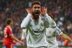 Real Madrid distruge Bayern Munchen si se califica in finala Ligii Campionilor