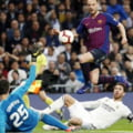 Real Madrid egaleaza un record negativ dureros dupa al doilea esec la rand cu Barcelona