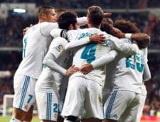 Real Madrid face spectacol in Spania, dar problemele lui Cristiano Ronaldo continua