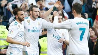 Real Madrid ii administreaza o mare umilinta echipei lui Andone in Spania