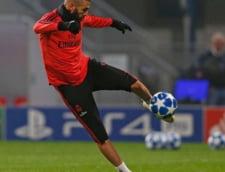 Real Madrid il vinde pe Benzema dupa ce a gasit inlocuitor pentru francez