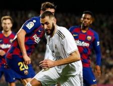 Real Madrid lanseaza critici dure dupa remiza cu Barcelona