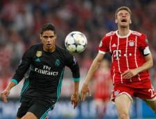 Real Madrid merge din nou in finala Champions League, dupa un meci de poveste cu Bayern