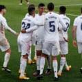 Real Madrid nu-și revine după umilința cu Sheriff Tiraspol din Champions League. Campionii Spaniei, încă un rezultat șoc