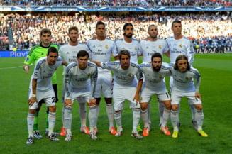 Real Madrid nu mai poate veni la Bucuresti. Ce echipe vor participa alaturi de Steaua la un patrulater de gala