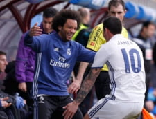 Real Madrid obtine o victorie spectaculoasa in Spania