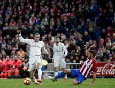 Real Madrid pierde doua puncte uriase dupa marele derbi cu Atletico