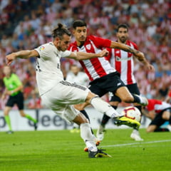 Real Madrid pierde primele puncte din acest sezon impotriva formatiei lui Cristi Ganea