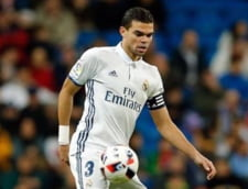Real Madrid pierde un jucator de baza