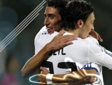Real Madrid pregateste doua transferuri de rasunet