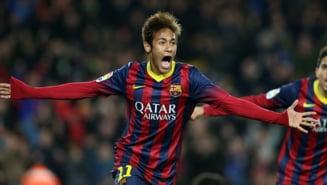 Real Madrid pregateste transferul secolului: Il vrea pe Neymar de la Barcelona