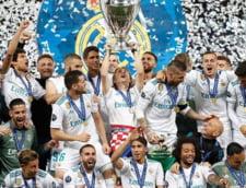 Real Madrid risca sa-si piarda decarul