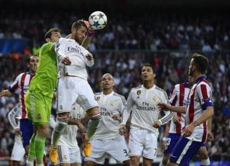 Real Madrid s-a calificat in semifinalele Ligii Campionilor