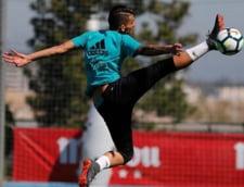 Real Madrid sacrifica un jucator pentru a impiedica un transfer iminent la FC Barcelona