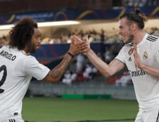 Real Madrid se califica in finala Cupei Mondiale a cluburilor