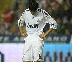 Real Madrid se desparte de un jucator important!