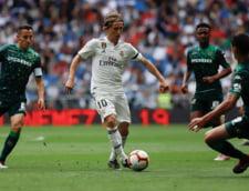 Real Madrid se face de ras si in ultima etapa din La Liga si termina sezonul cu 12 infrangeri
