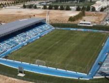 Real Madrid se muta pe un nou stadion, cu o capacitate de doar 6.000 de locuri!