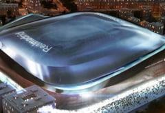 Real Madrid se muta pe un nou stadion