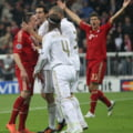 Real Madrid si Bayern Munchen, in lupta pentru finala Champions League
