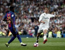 Real Madrid si FC Barcelona, in Primera Division: Echipele probabile si ponturi la pariuri