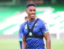 Real Madrid si Manchester City se lupta pentru transferul unui jucator nascut in Republica Dominicana